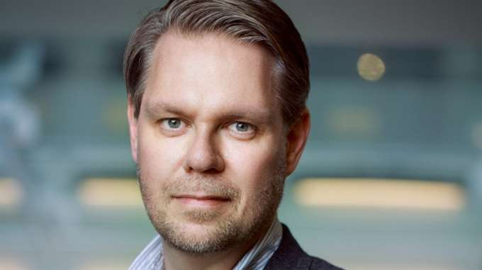 Patrik Strömer Snusforumet