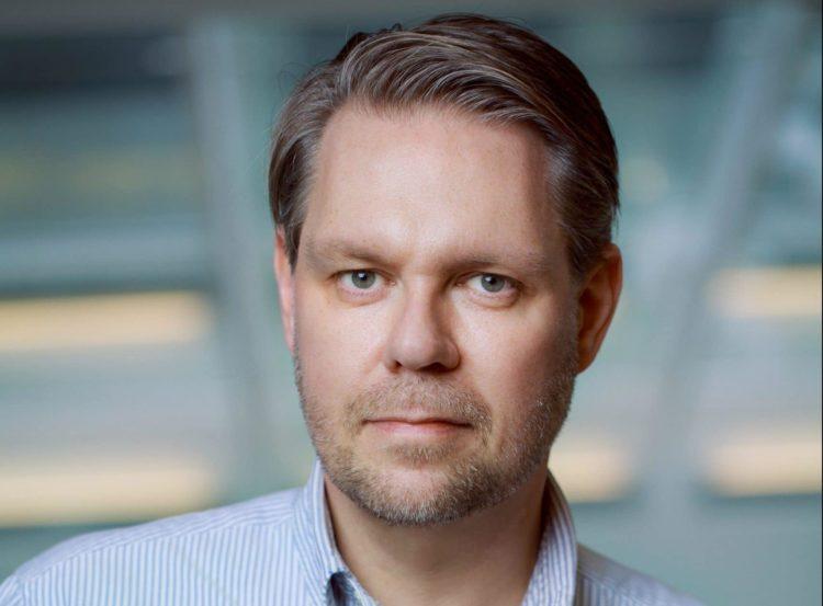 Patrik Strömer